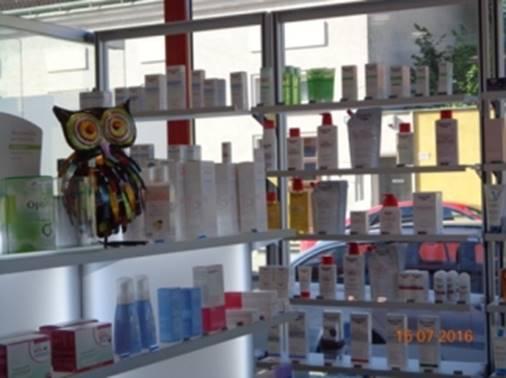 Gesundheitstipps und persönliche Beratung in der Apotheke Jedlesee