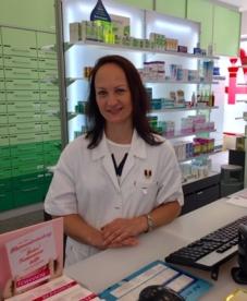Apotheke Wien - Dr. Agnieszka Strallhofer