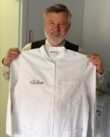 Inhaber der Apotheke Jedlesee in Wien Floridsdorf - Mag. pharm. Gottfried Bahr