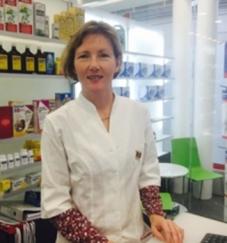 Medikationsmanagement in der Apotheke Jedlesee Wien - Mag.pharm. Karin Schwabel-Bahr
