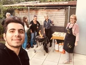 Apotheke Jedlesee in Wien Floridsdorf feiert Geburtstag